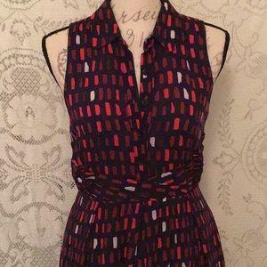 Anthropologie - 11.1 Tylho Rayon Dress